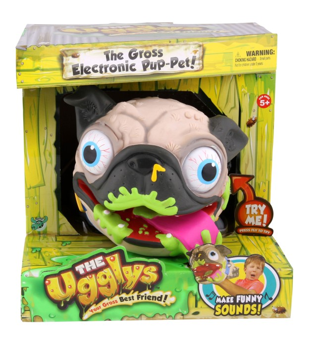 The Ugglys ™ from Moose Toys