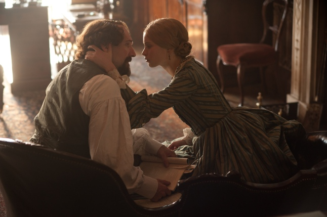 The Festival Gala is the European Premiere of Ralph Fiennes' second directorial feature THE INVISIBLE WOMAN staring Fiennes as Charles Dickens, Felicity Jones, Kristin Scott Thomas and Tom Hollander.
