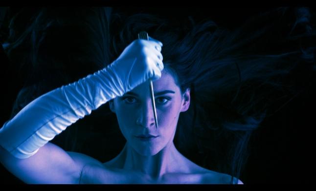 THE STRANGE COLOUR OF YOUR BODY'S TEARS, Hélène Cattet's & Bruno Forzani's homage to giallo cinema