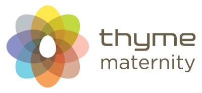 Thyme Maternity USA. (PRNewsFoto/Thyme Maternity)