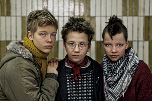 The Sonic Gala, Lukas Moodysson's WE ARE THE BEST