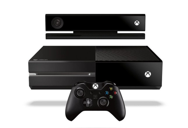 Xbox™ One from Microsoft ®