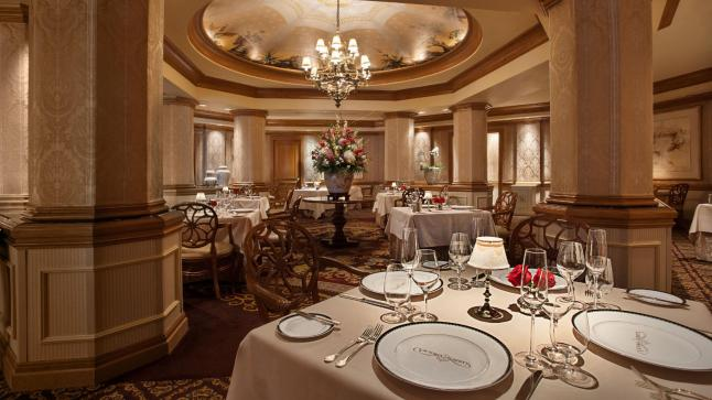 2013 TripAdvisor Travelers' Choice Restaurants – Victoria and Albert's, Orlando, Florida - #3 U.S. (A TripAdvisor traveler photo)