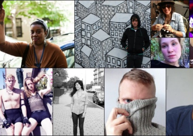 QUEER/ART/MENTORSHIP ANNOUNCES ITS 2013-2014 FELLOWSHIP WINNERS; ELEVEN EMERGING ARTISTS SELECTED FOR YEAR LONG MENTORSHIP PROGRAM