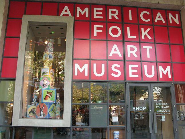 800px-The_American_Folk_Art_Museum1
