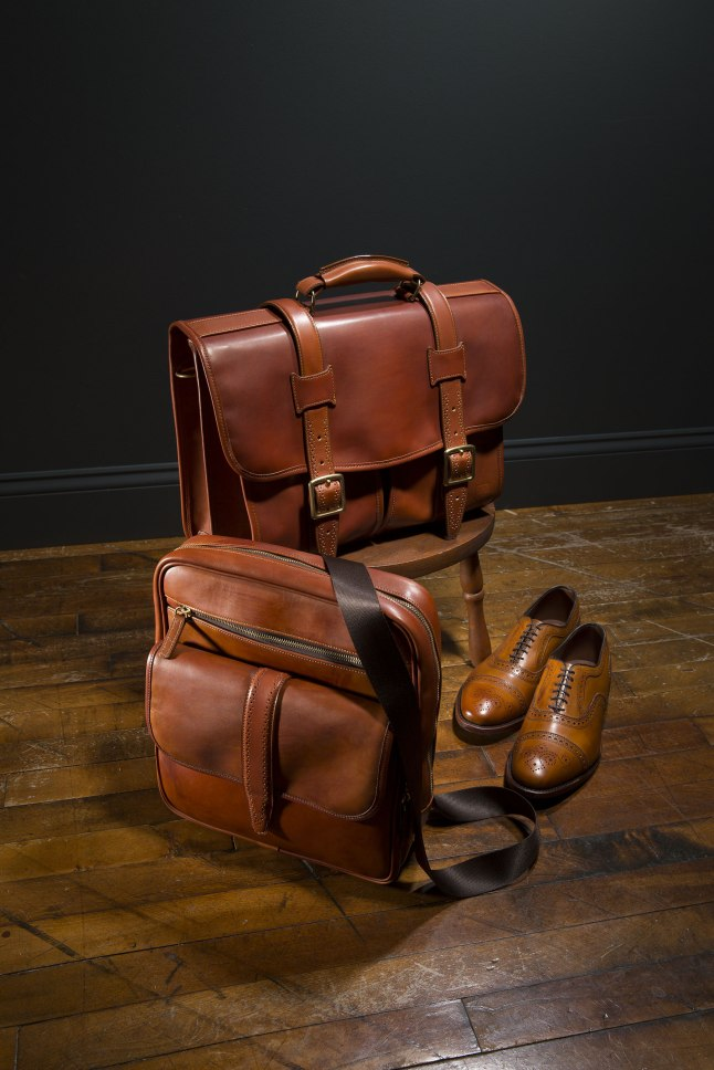 Allen Edmonds Rediscover America Sale to highlight Made in America products