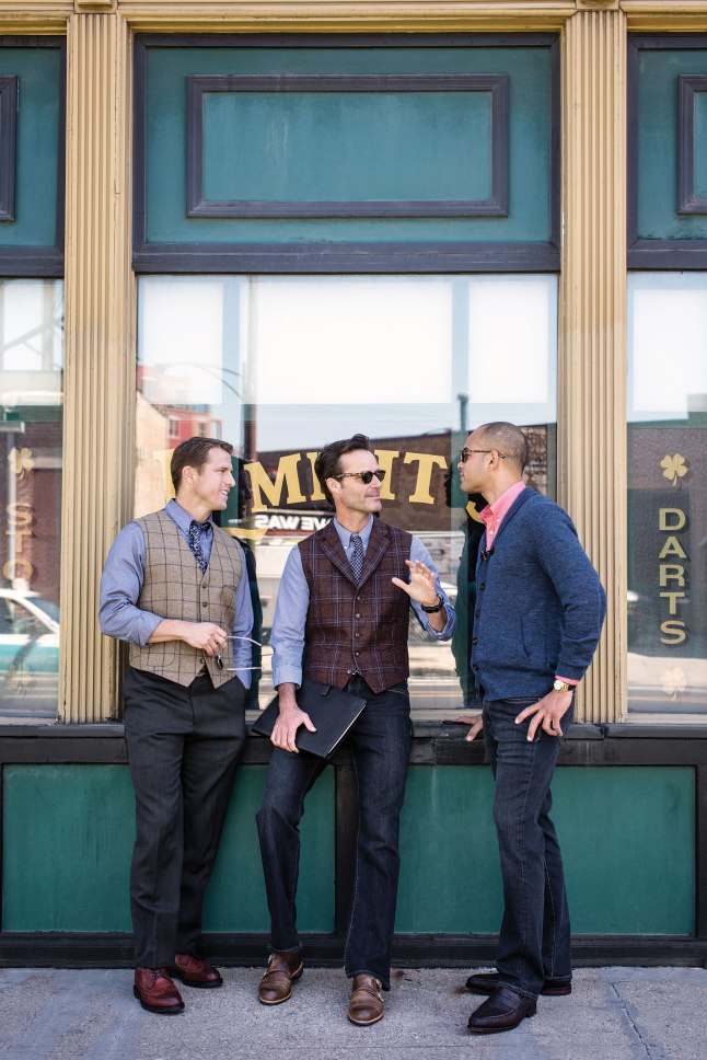 Allen Edmonds Rediscover America Sale to highlight Made in America products, including new apparel line
