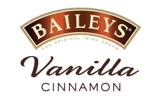 Baileys(R) Vanilla Cinnamon Irish Cream.  (PRNewsFoto/Baileys(R) Vanilla Cinnamon Irish Cream)