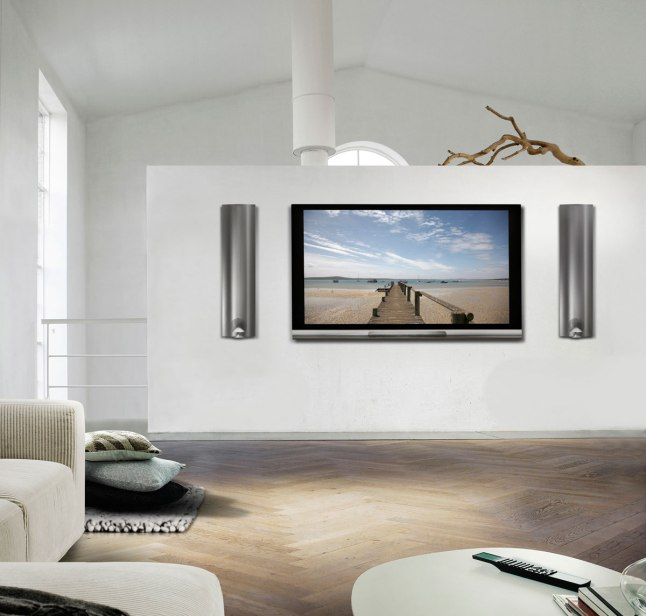 Bang & Olufsen Unveils The Beovision 12-65 New Generation Plasma Television System