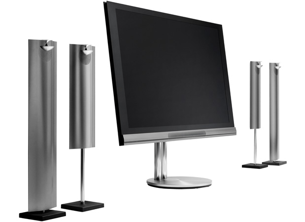 Bang & Olufsen Beovision 12-65 New Generation Plasma Television System