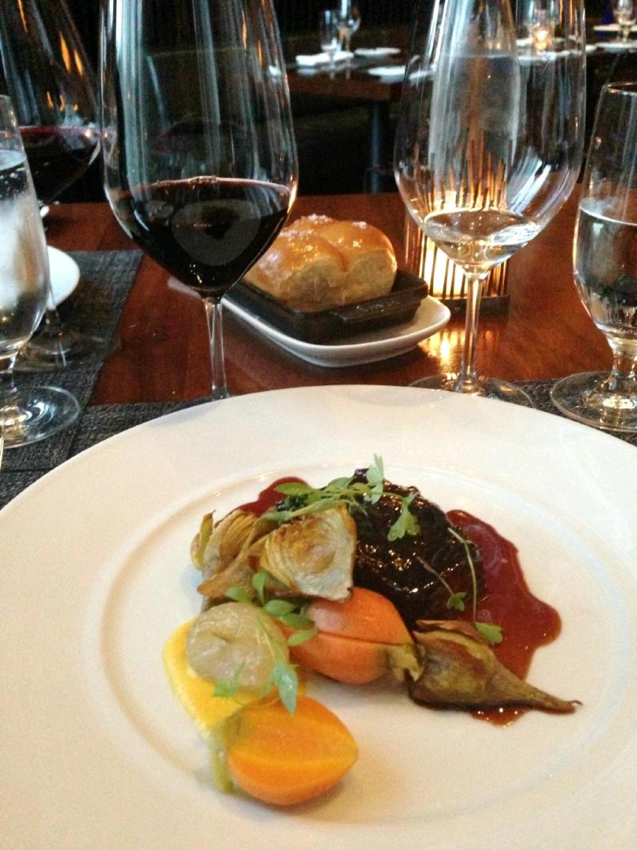 Colicchio and Sons Main Dining Room, New York City, New York – #2 ...