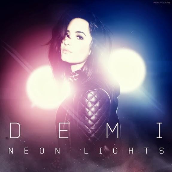 demi-lovato-neon-lights-new-single-novo-music-video-clipe-single-album