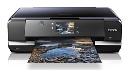 Epson Expression Photo XP-950 (front view)