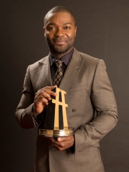 Honoree David Oyelowo