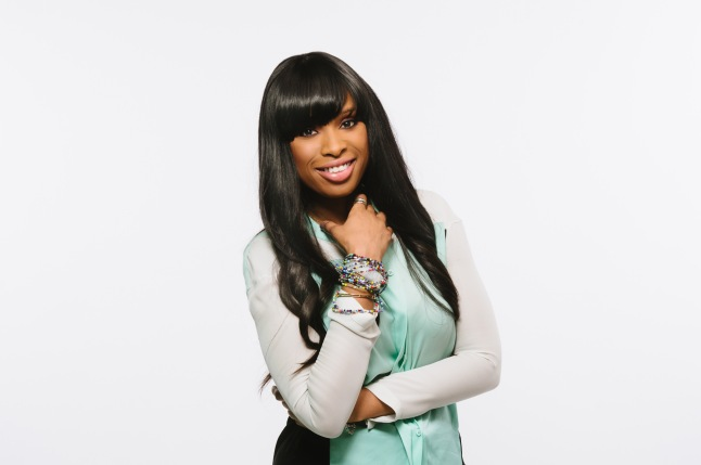 Jennifer Hudson for Me to We, in support of Free the Children