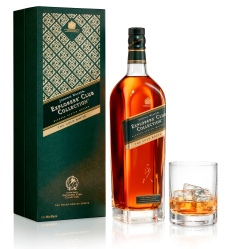 JOHNNIE WALKER EXPLORERS' CLUB COLLECTION - THE GOLD ROUTE