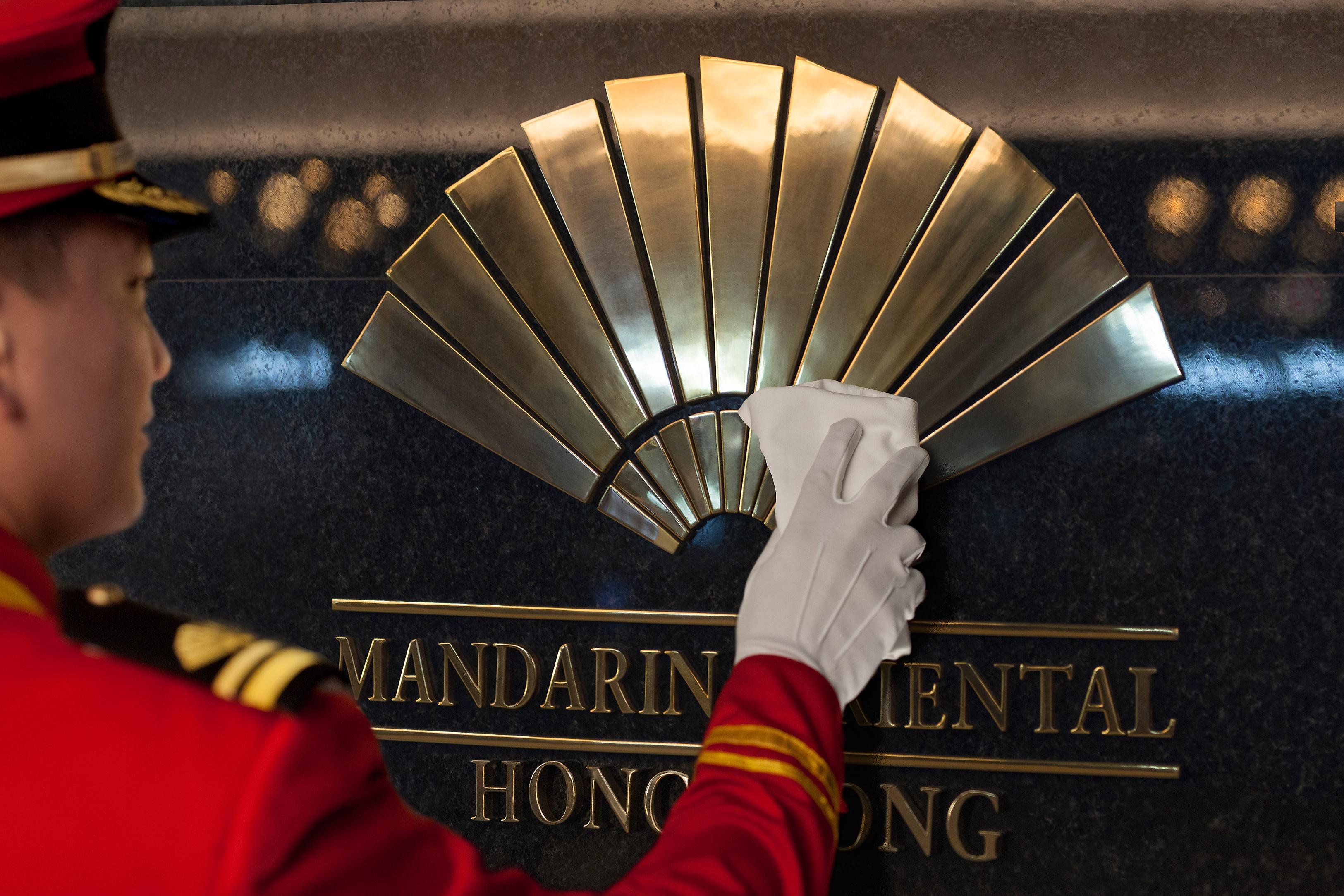 The Mandarin Oriental Hong Kong Celebrates 50 Fantastic