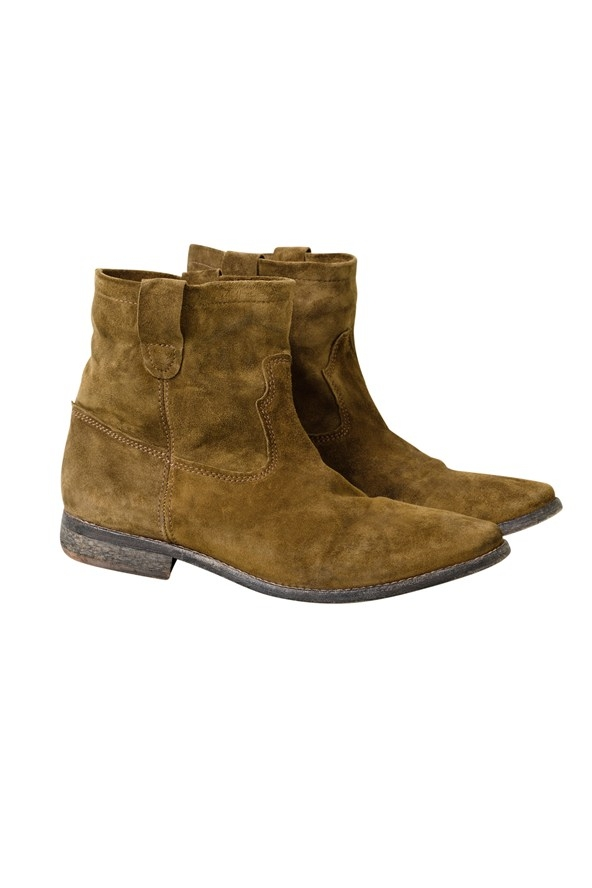 Fashion Boots Mens H And M