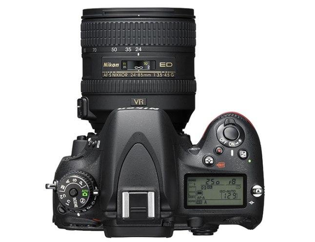 Nikon_D610_top