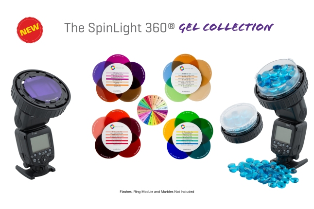 Spinlight 360 Gel Collection-3x2