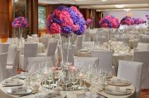 The Mandarin Oriental, Hong Kong - The Connaught Room