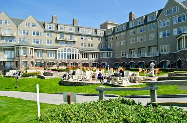 The Ritz-Carlton, Half Moon Bay (San Francisco, California)
