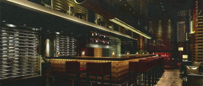 The Ritz-Carlton, Tianjin - Flair