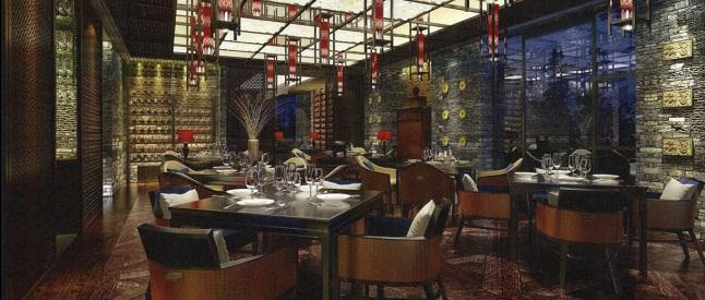 The Ritz-Carlton, Tianjin - TIAN TAI XUAN