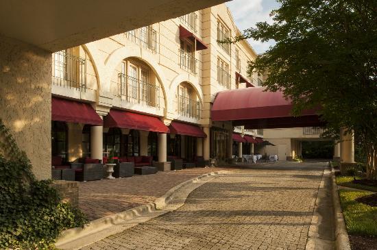 The Sienna Hotel