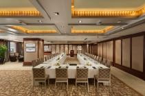 The Mandarin Oriental, Hong Kong - The Victoria & Charter Room