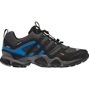 adidas Terrex Fast X Mid GTX Outdoor Training Shoes