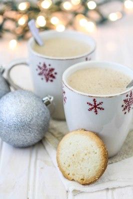Nutcracker Sweet Latte