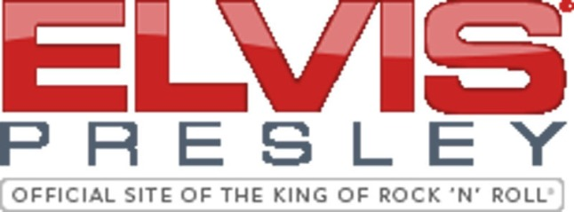 Elvis Presley Enterprises, Inc. logo - www.elvis.com.  (PRNewsFoto/PaperStyle.com)