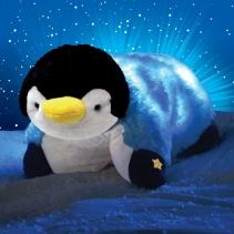 Glow Pets Flashy Penguin