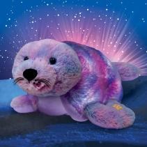 Glow Pets Shimmering Seal