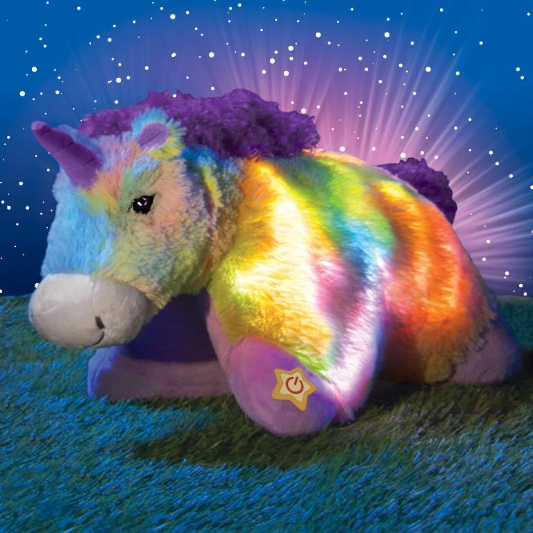 Glow Lites Pillow Pets