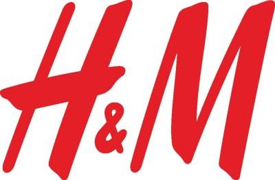 H&M logo.  (PRNewsFoto/H&M)