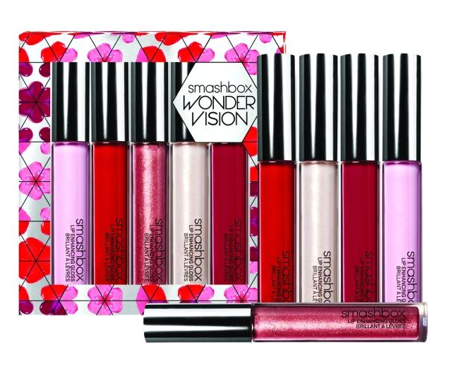 Wondervision Lip Gloss Set
