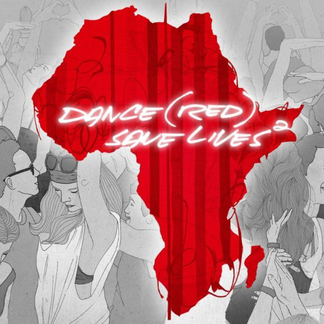 """(RED) Brings Together The World's Biggest DJs Pop Artists To Release Dance (Red) Save Lives2 On iTunes Out Now Album To Kick-Off This Year's World Aids Day Celebrations Together With Calvin Harris, Avicii, Katy Perry, Swedish House Mafia, Robin Thicke, Tiesto, Deadmau5 And More."