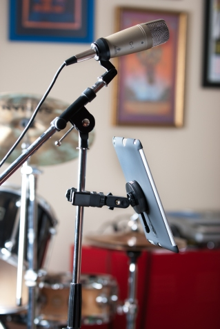 Rock Solid Drum Kit