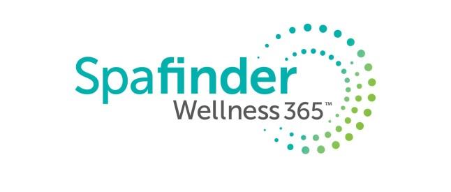 Spafinder Wellness 365(TM) Logo.  (PRNewsFoto/Spafinder Wellness, Inc.(R))