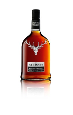 The Dalmore Selected by Daniel Boulud.  (PRNewsFoto/The Dalmore)
