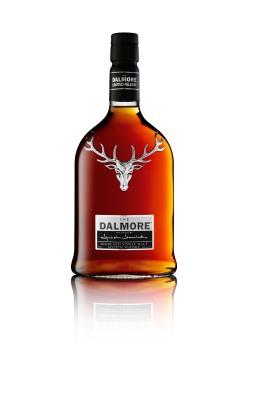 The Dalmore Selected by Daniel Boulud.  (PRNewsFoto/The Dalmore)