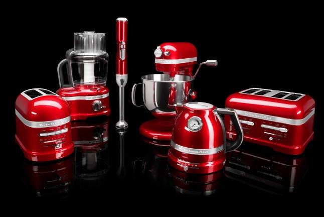 The KitchenAid® Pro Line® Series