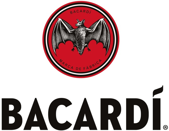 The new bat logo is a creation inspired by BACARDÍ bat hand-drawn designs from the early 1900s.