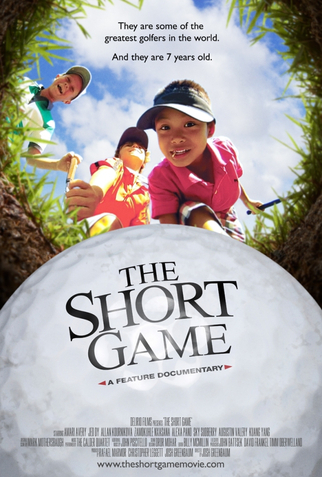 the-short-game-poster