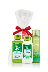 The Signature Collection Daily Trio