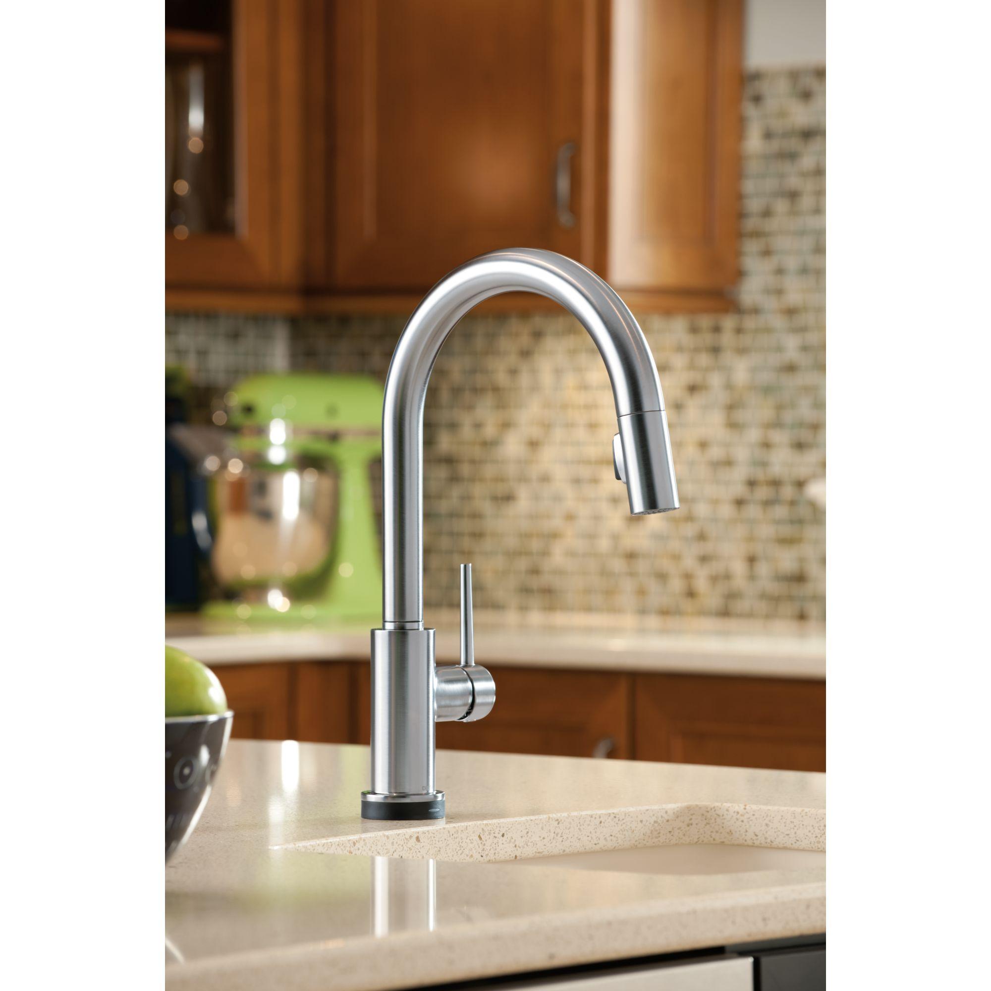 Delta Faucet Company : Delta Faucet Company Shares 2014 Kitchen Design Outlook www.fashion ...