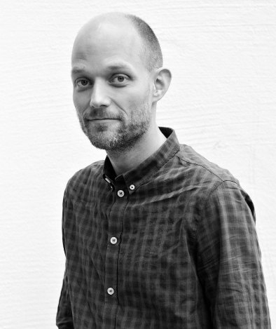 BLIND director Eskil Vogt . Photo credit: Magnus Roald