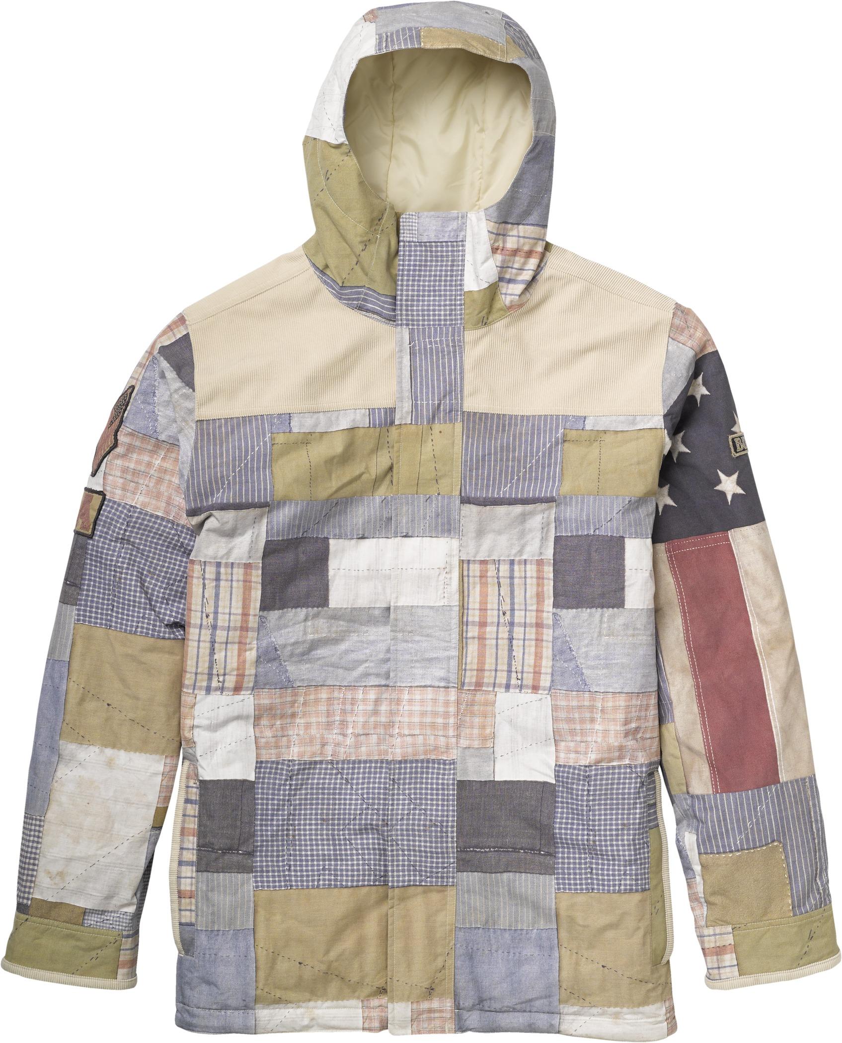Burton Mens Jackets